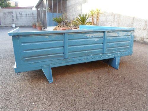 1967 Flat bed Cario compartment x Piaggio Ape Storica For Sale (picture 5 of 6)