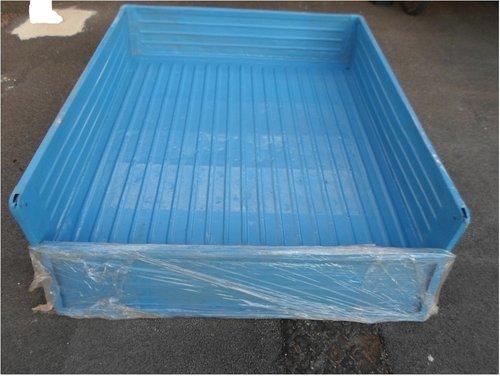 1967 Flat bed Cario compartment x Piaggio Ape Storica For Sale (picture 6 of 6)