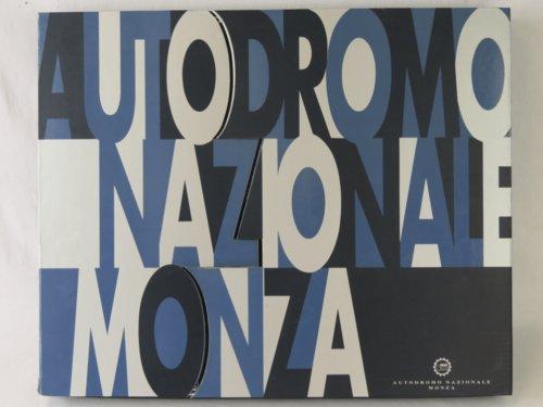 Michael Turner 'Autodromo Nazionale Monza' For Sale (picture 1 of 4)