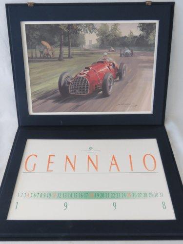 Michael Turner 'Autodromo Nazionale Monza' For Sale (picture 2 of 4)