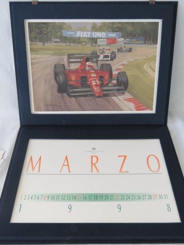 Michael Turner 'Autodromo Nazionale Monza' For Sale (picture 3 of 4)