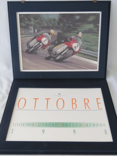 Michael Turner 'Autodromo Nazionale Monza' For Sale (picture 4 of 4)