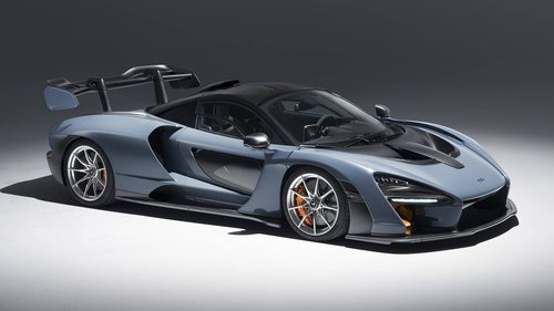 2019 NEW McLAREN P15 SENNA SOLD (picture 3 of 6)