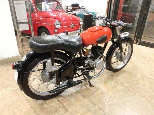 MONTESA BRIO 91 - 1958 For Sale (picture 2 of 6)