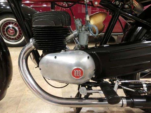 MONTESA BRIO 91 - 1958 For Sale (picture 5 of 6)