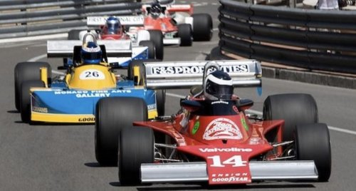 1977 Ensign N177 N177 - Cosworth DFV F1 For Sale (picture 1 of 3)