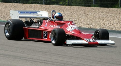 1977 Ensign N177 N177 - Cosworth DFV F1 For Sale (picture 2 of 3)