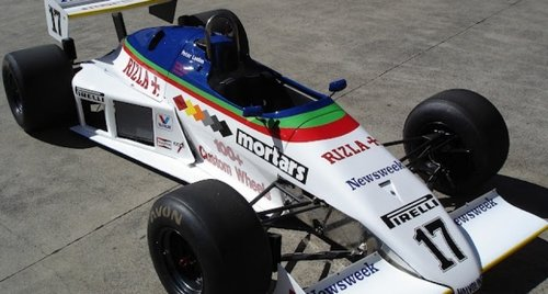 1983 March Formula 1 RAM 01-03 For Sale (picture 1 of 4)