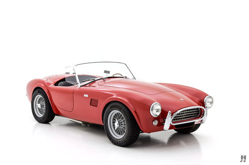 1963 Shelby Cobra Roadster For Sale (picture 2 of 6)