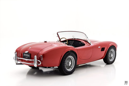 1963 Shelby Cobra Roadster For Sale (picture 3 of 6)