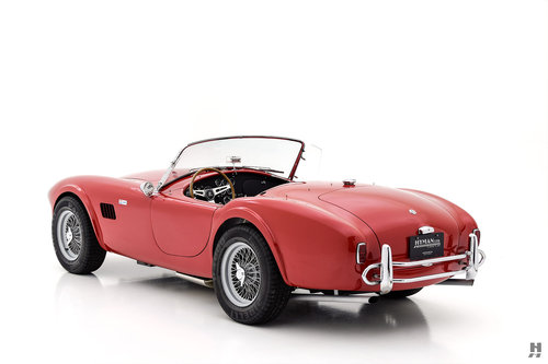 1963 Shelby Cobra Roadster For Sale (picture 4 of 6)