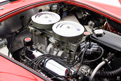 1963 Shelby Cobra Roadster For Sale (picture 5 of 6)