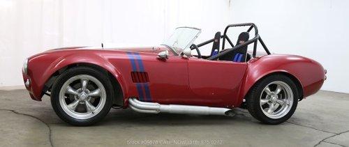 2005 Factory Five Cobra Replica For Sale (picture 3 of 6)