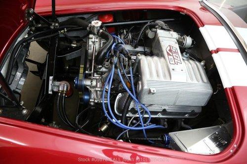 2005 Factory Five Cobra Replica For Sale (picture 5 of 6)