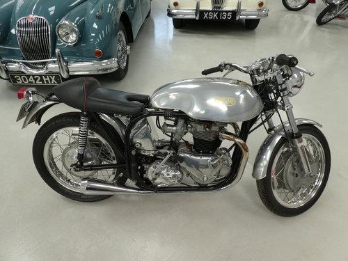 1970 Triton 750 Café Racer For Sale (picture 2 of 6)