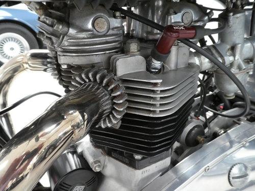 1970 Triton 750 Café Racer For Sale (picture 3 of 6)