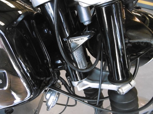 1981 MZ   TS250 Full nut and bolt restoration Stunning  SOLD (picture 5 of 6)