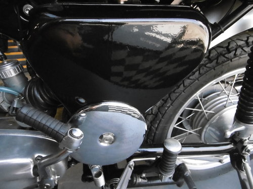 1981 MZ   TS250 Full nut and bolt restoration Stunning  SOLD (picture 6 of 6)