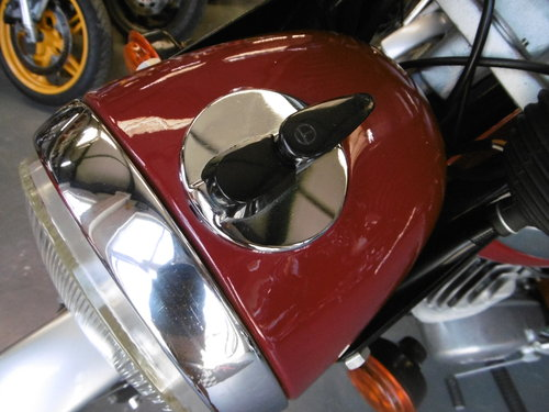 1985 MZ TS150 Full nut and bolt restoration For Sale (picture 2 of 6)