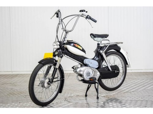 1977 Puch MV50 For Sale (picture 1 of 6)