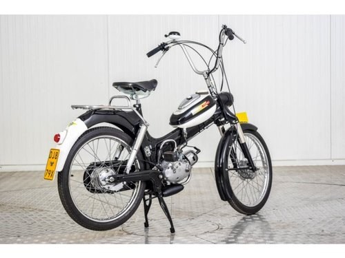 1977 Puch MV50 For Sale (picture 2 of 6)