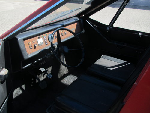 Sebring-vanguard Citicar 1975 (4292 Km.) For Sale (picture 5 of 6)