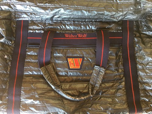 1979 Walter Wolf racing - bag Lamborghini For Sale (picture 1 of 5)