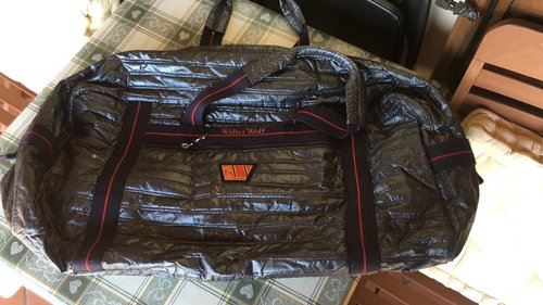 1979 Walter Wolf racing - bag Lamborghini For Sale (picture 3 of 5)