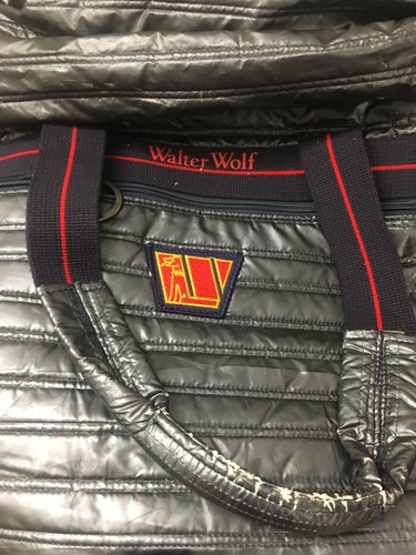 1979 Walter Wolf racing - bag Lamborghini For Sale (picture 4 of 5)