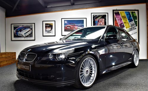2007 Alpina B5 SOLD (picture 1 of 6)