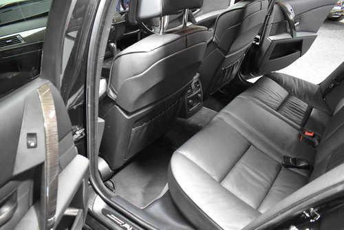 2007 Alpina B5 SOLD (picture 5 of 6)
