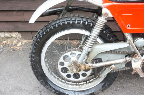 Montesa Cota 247 1970, US BARN FIND All standard and correct For Sale (picture 2 of 6)
