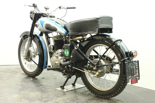 FN M13 1952 350cc 1 cyl sv   For Sale (picture 4 of 6)