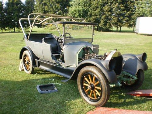 1919 Pierce Arrow For Sale (picture 1 of 6)