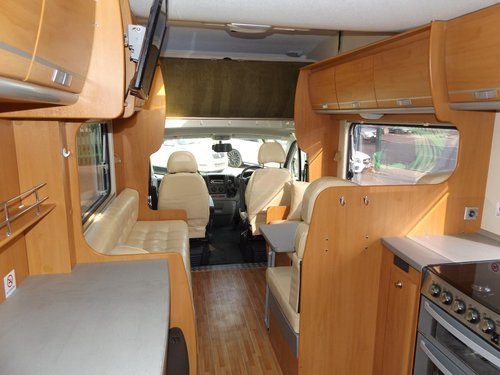 2008 CI Carioca 705 For Sale (picture 4 of 6)