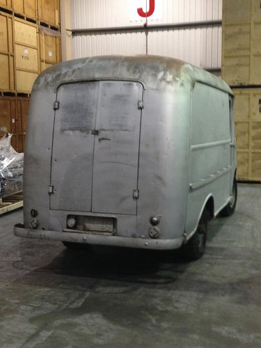 International Harvester Metro Van - 1949 For Sale (picture 5 of 6)