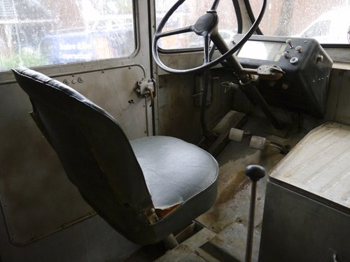 International Harvester Metro Van - 1949 For Sale (picture 6 of 6)