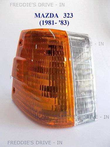 1981 Corner Lamp/ Indicator Unit For Sale (picture 1 of 6)