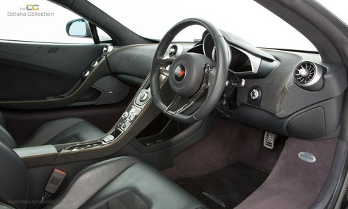 2011 Mclaren MP4-12C // 1 Owner // 2k miles // Just serviced For Sale (picture 4 of 6)