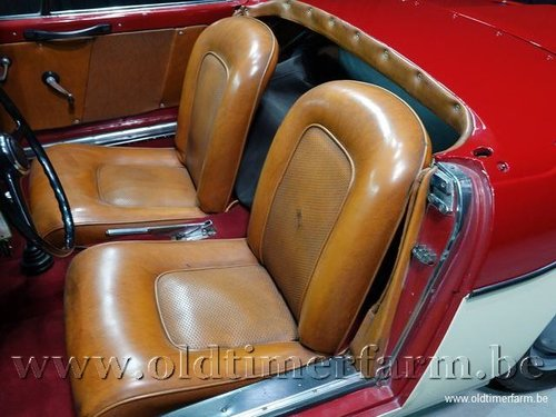 1965 Autobianchi Stellina 800 '65 For Sale (picture 4 of 6)