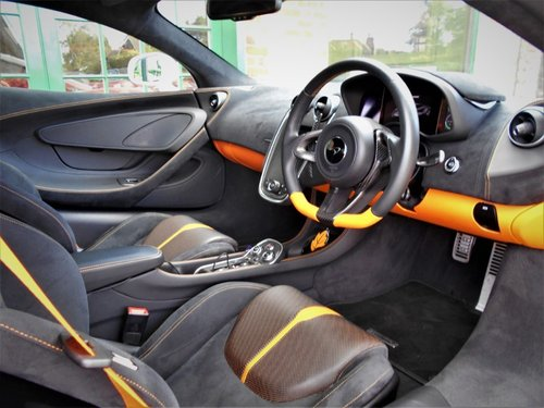 2016 McLaren 570S Coupe  For Sale (picture 4 of 4)