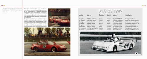 1965 Book: Luigi Moreschi - The Cars, The Racing, The records For Sale (picture 6 of 6)