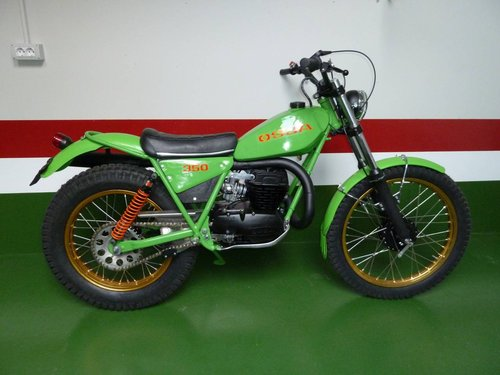 1977 OSSA TR77 For Sale (picture 1 of 1)