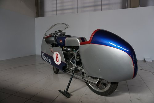 Mondial 220 RaceBike SOLD (picture 2 of 6)