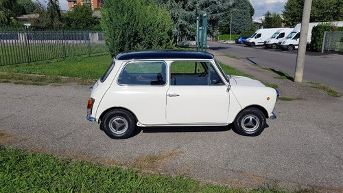 1973 mini for italian market For Sale (picture 2 of 6)
