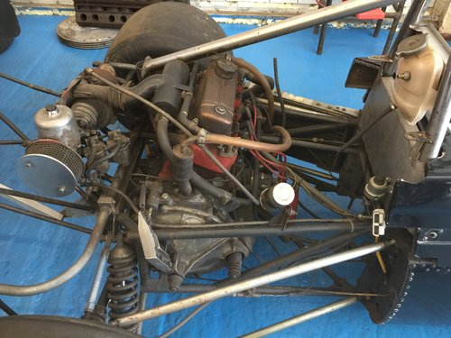 1972 March 722 Formula 2 converted to Hill Climb For Sale (picture 5 of 5)