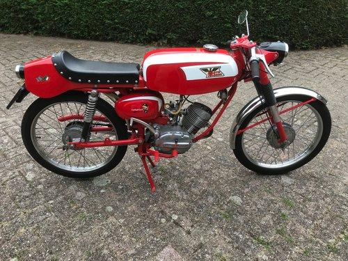 1969 For sale Morini Corsarino Super Sport For Sale (picture 1 of 6)