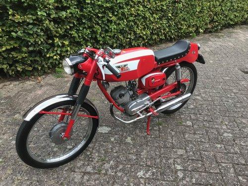 1969 For sale Morini Corsarino Super Sport For Sale (picture 4 of 6)