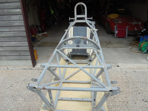 1968 Alexis FF Mk14 Project For Sale (picture 2 of 5)