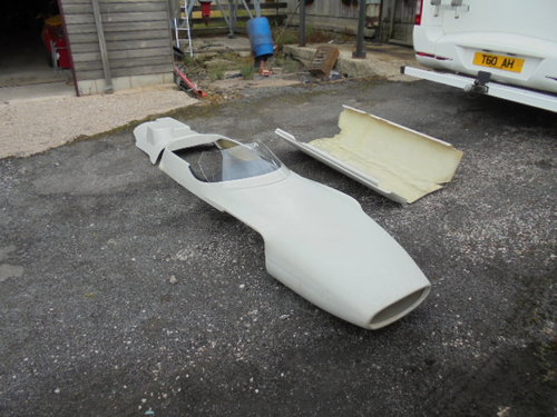 1968 Alexis FF Mk14 Project For Sale (picture 3 of 5)